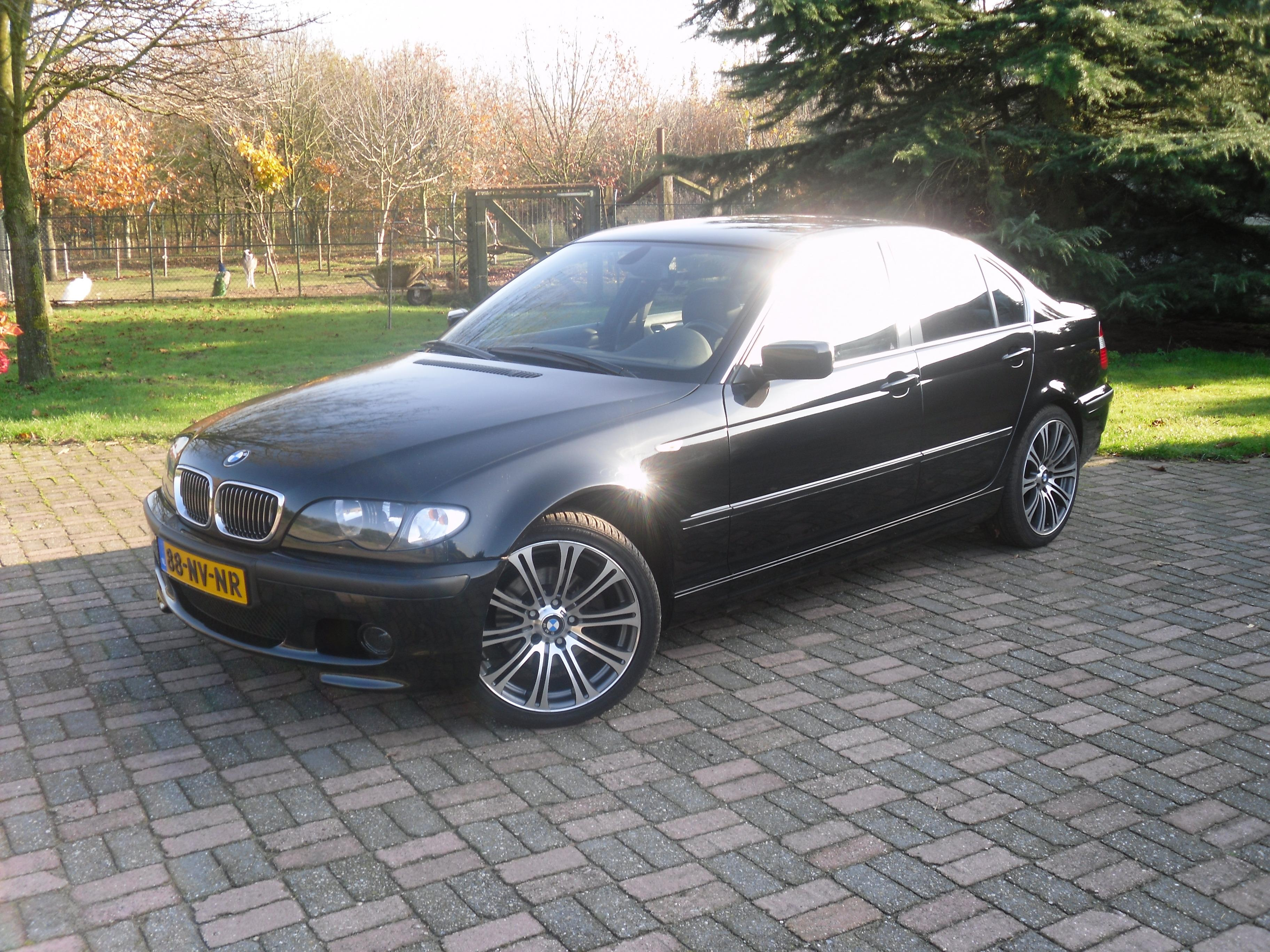 bmw perry 39 s 2004 bmw 3 series in asten. Black Bedroom Furniture Sets. Home Design Ideas
