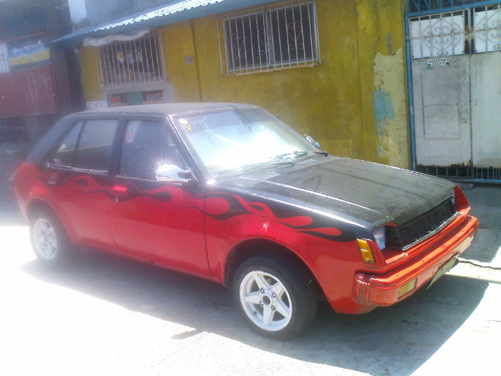 Another gabsride 1981 Mitsubishi Colt post... - 14521148
