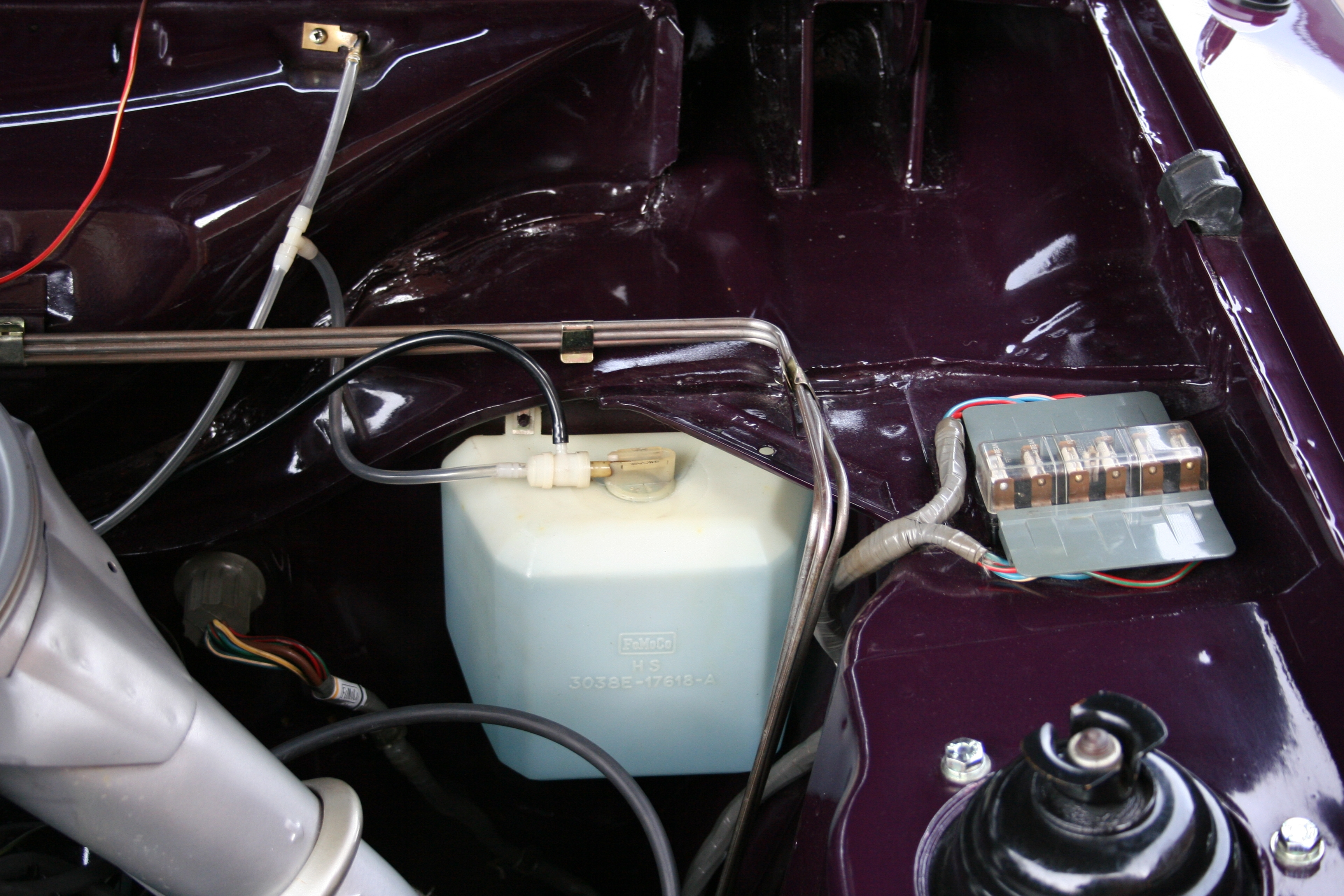 Another lomoto 1970 Ford Capri post... - 14521257