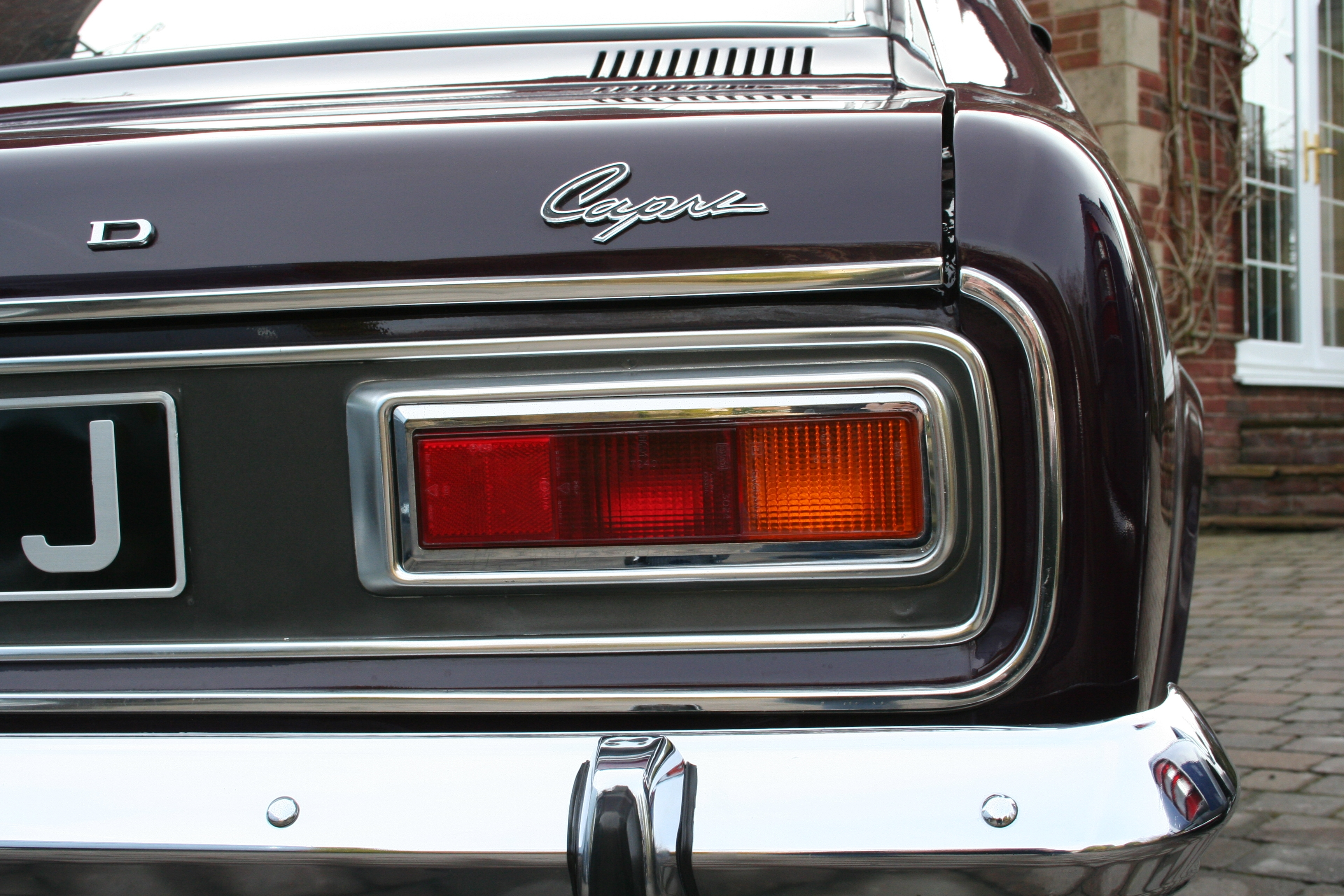 Another lomoto 1970 Ford Capri post... - 14521268