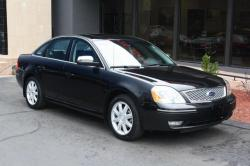 wojf72 2007 Ford Five Hundred