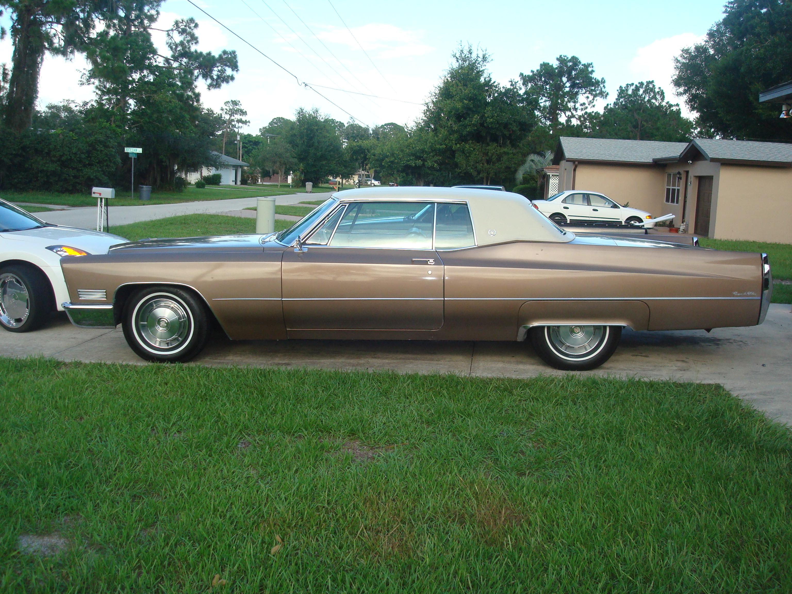 cadillacwinters 1967 cadillac deville specs photos. Cars Review. Best American Auto & Cars Review