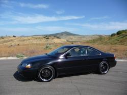 JacobPockross 2003 Acura CL