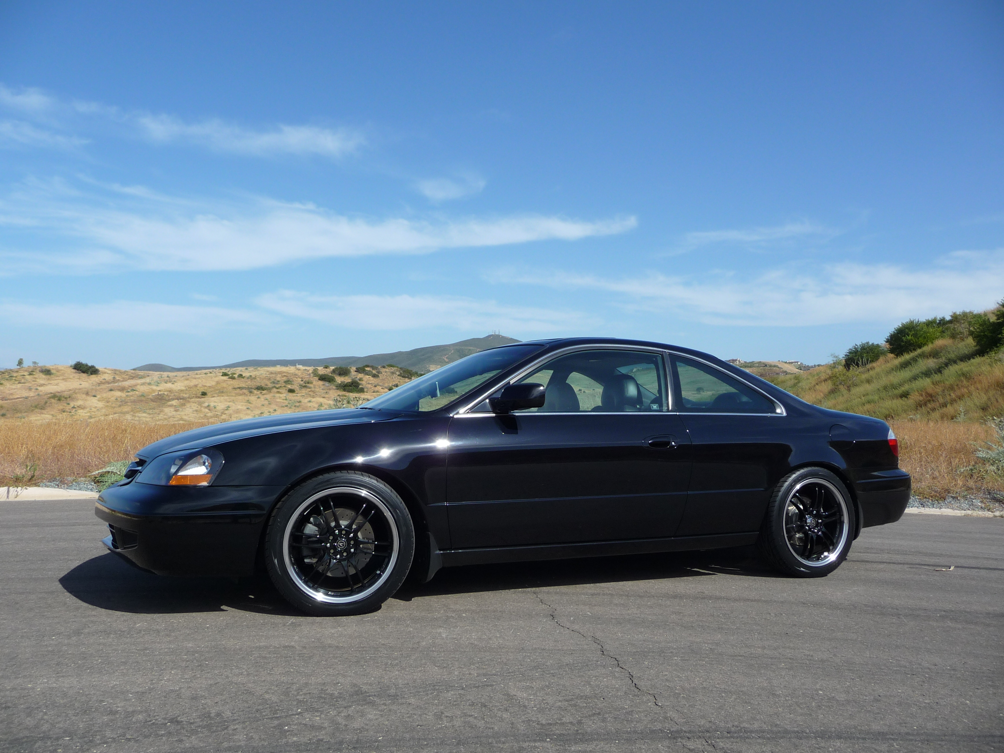 Another JacobPockros 2003 Acura CL post... - 14522539