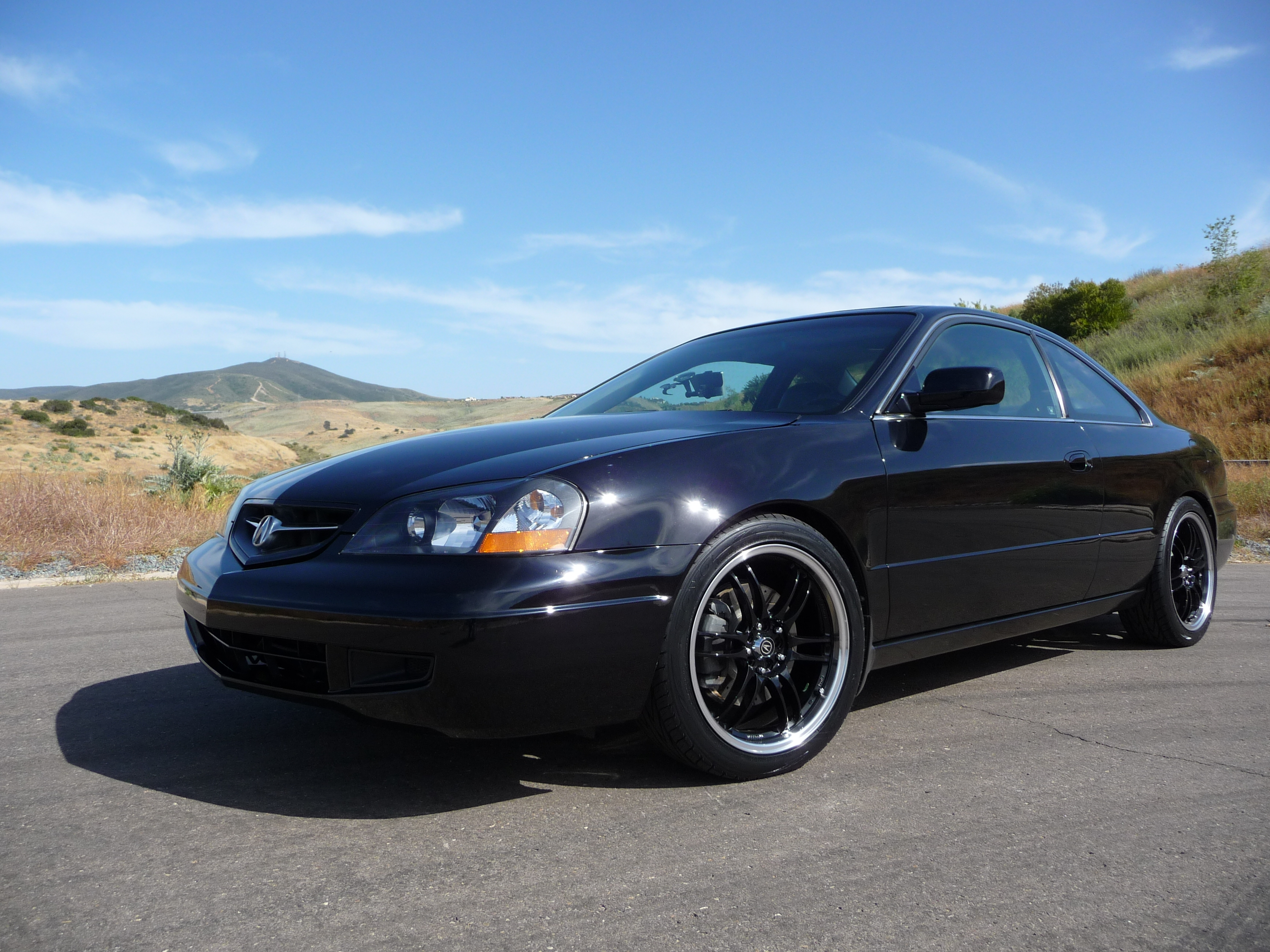 Another JacobPockros 2003 Acura CL post... - 14522542