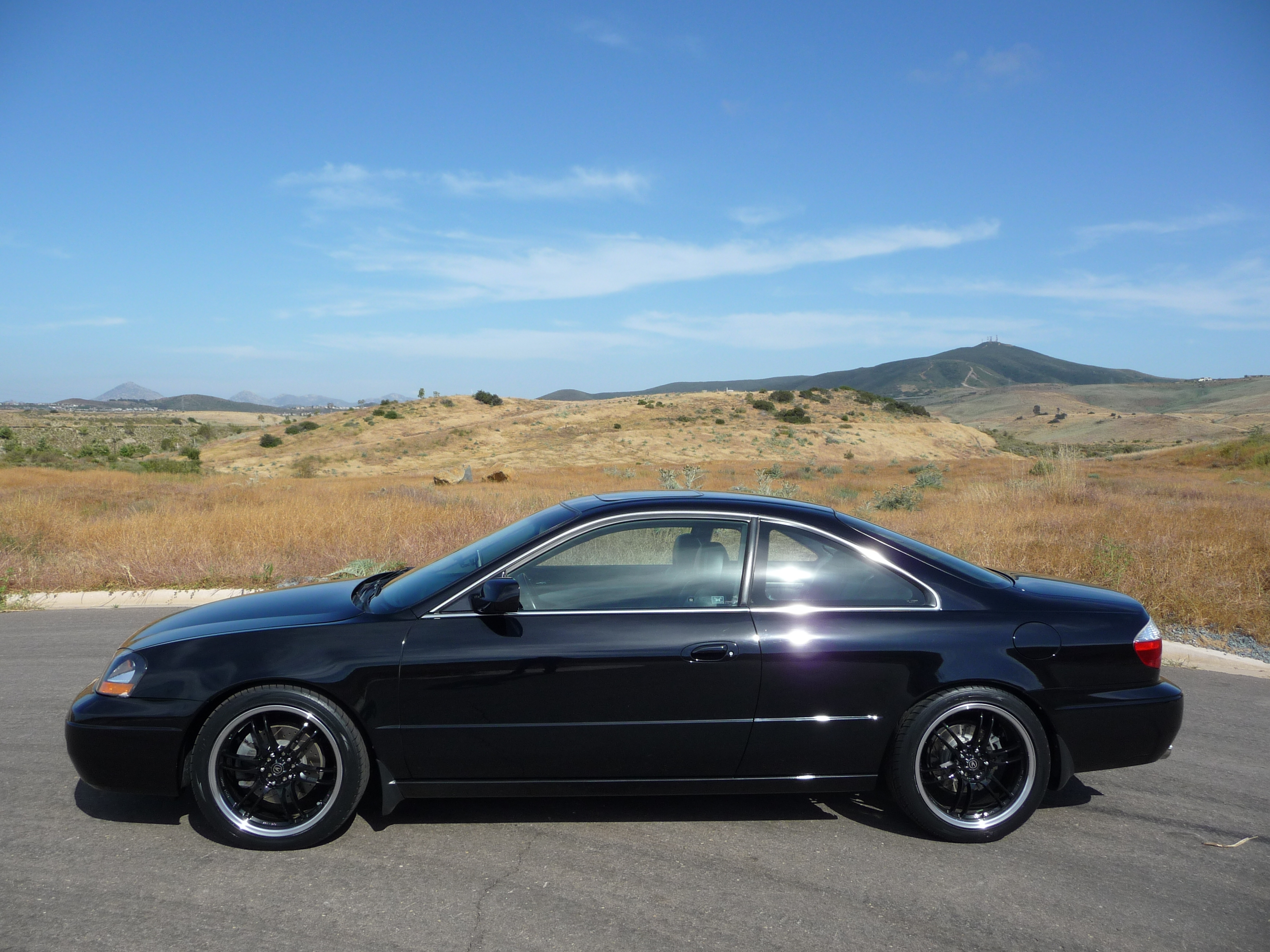 Another JacobPockros 2003 Acura CL post... - 14522553