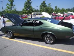 Olds4Mes 1972 Oldsmobile 442