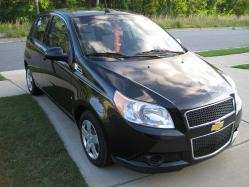 glassxdreamss 2009 Chevrolet Aveo 5