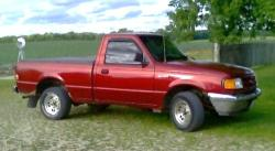 shanetouss 1997 Ford Ranger Regular Cab