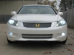 jaconner2008s 2008 Honda Accord