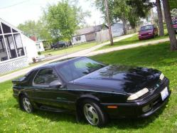 Mopar_Gods 1993 Dodge Daytona