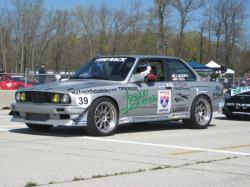 DTRguys 1990 BMW 3 Series