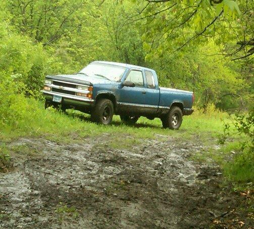 Another Rado12312 1997 Chevrolet 1500 Extended Cab post... - 14524588