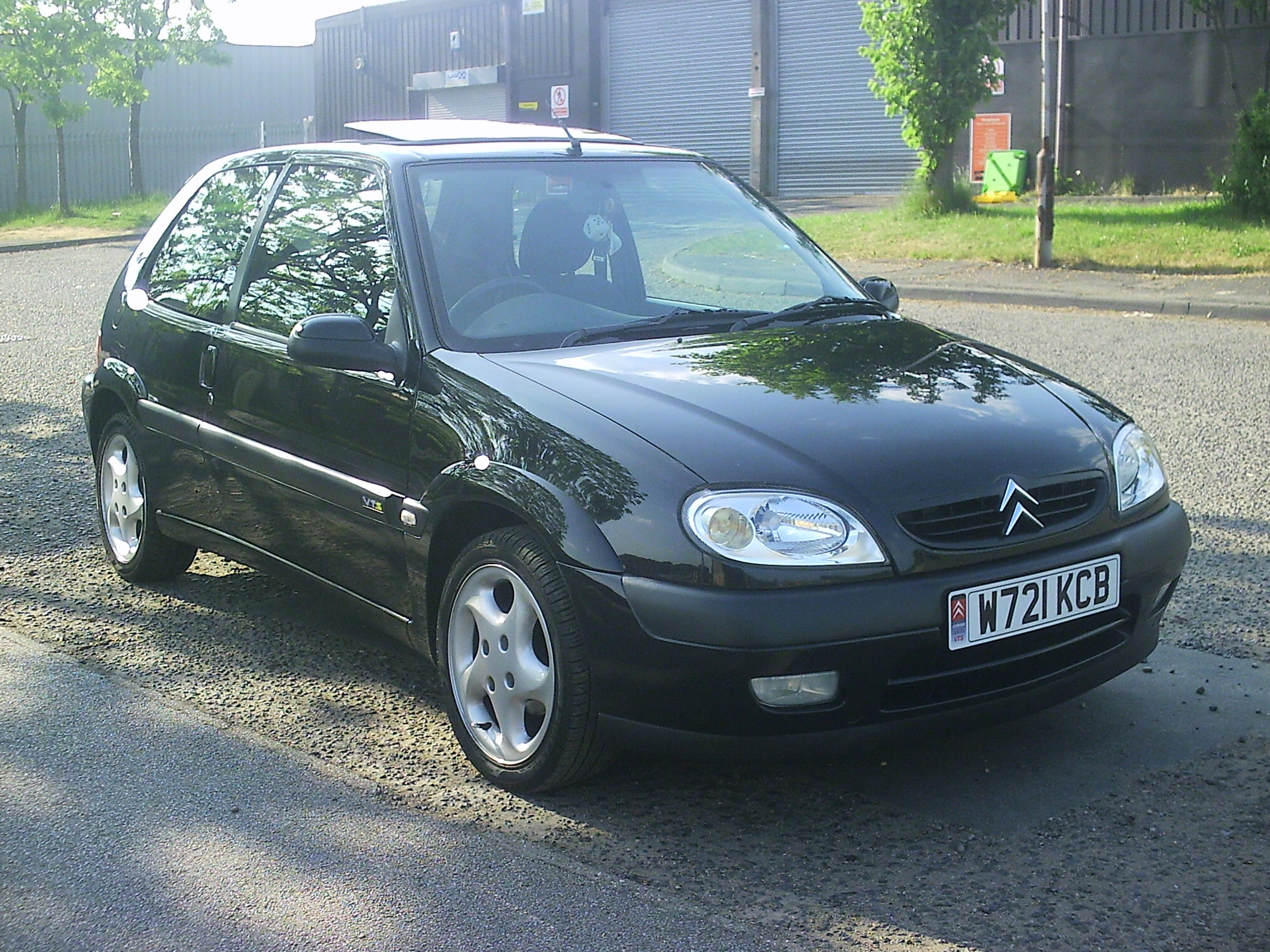Another m3evolution 2000 Citroen Saxo post... - 14524662