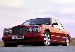 moh 2009 Bentley Brooklands