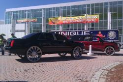 CHITOWNSILLESTs 2004 Cadillac DeVille