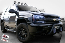 MikesTB 2007 Chevrolet TrailBlazer