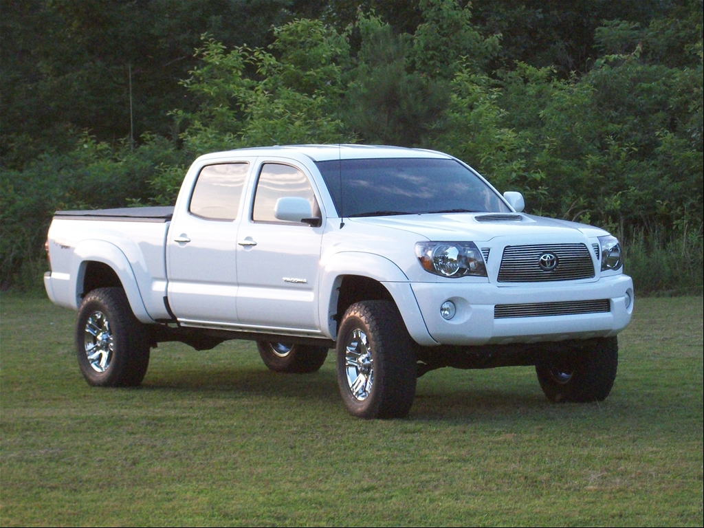 hfd433 39 s 2010 toyota tacoma double cab in hohenwald tn. Black Bedroom Furniture Sets. Home Design Ideas