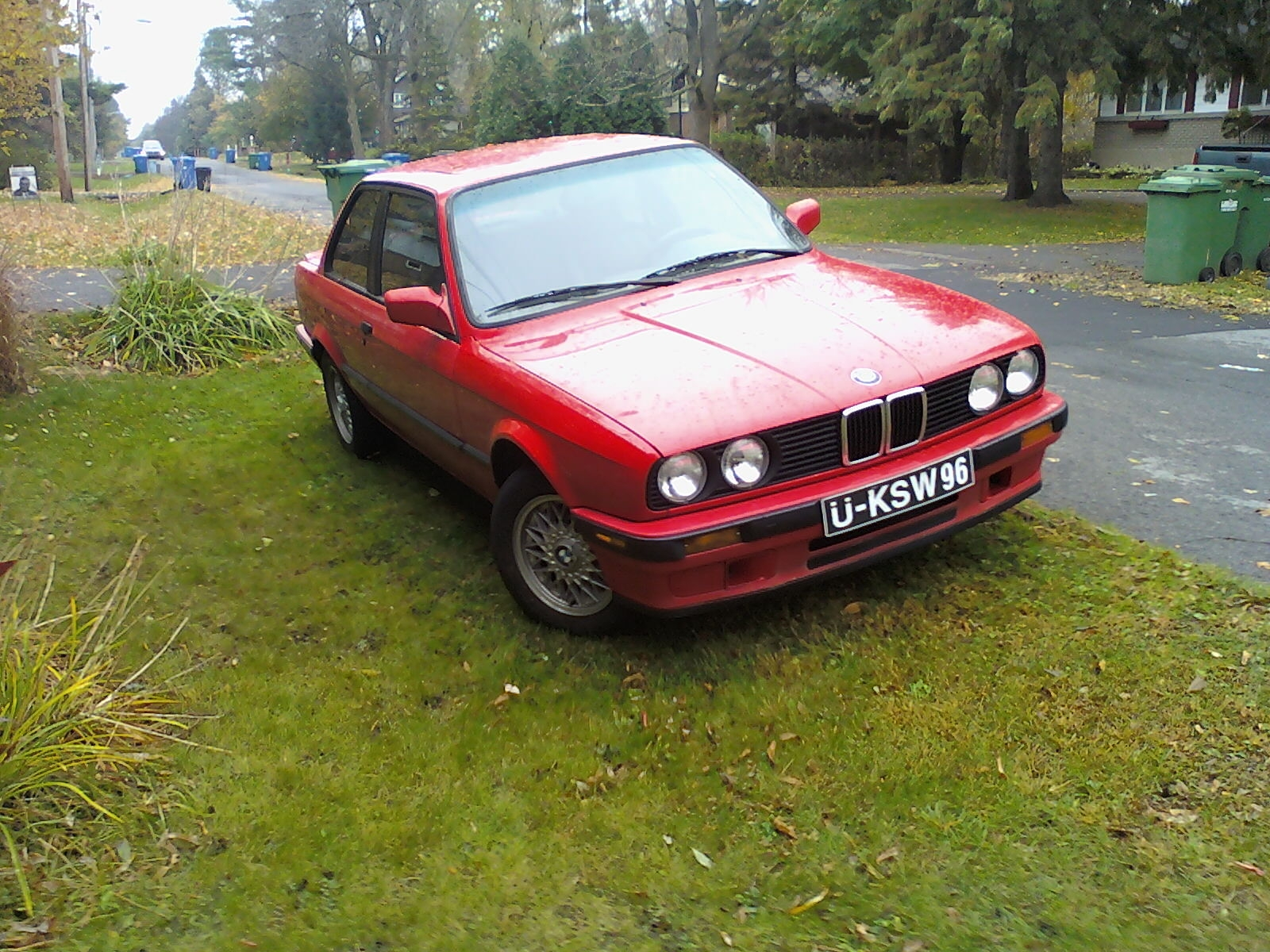 Another e30mateo 1991 BMW 3 Series post... - 14525640