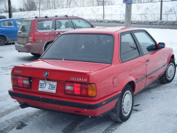 Another e30mateo 1991 BMW 3 Series post... - 14525641