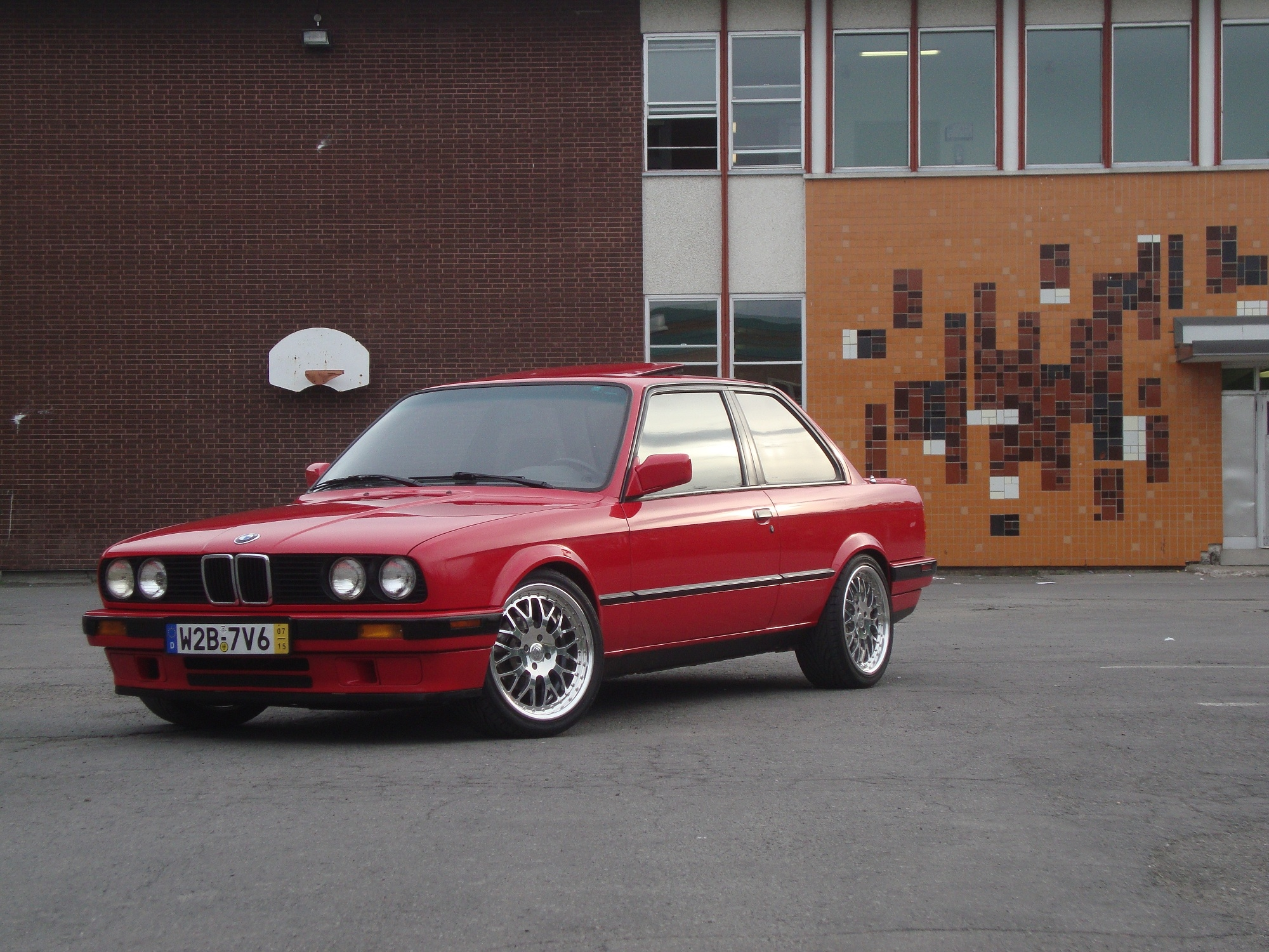 Another e30mateo 1991 BMW 3 Series post... - 14525660
