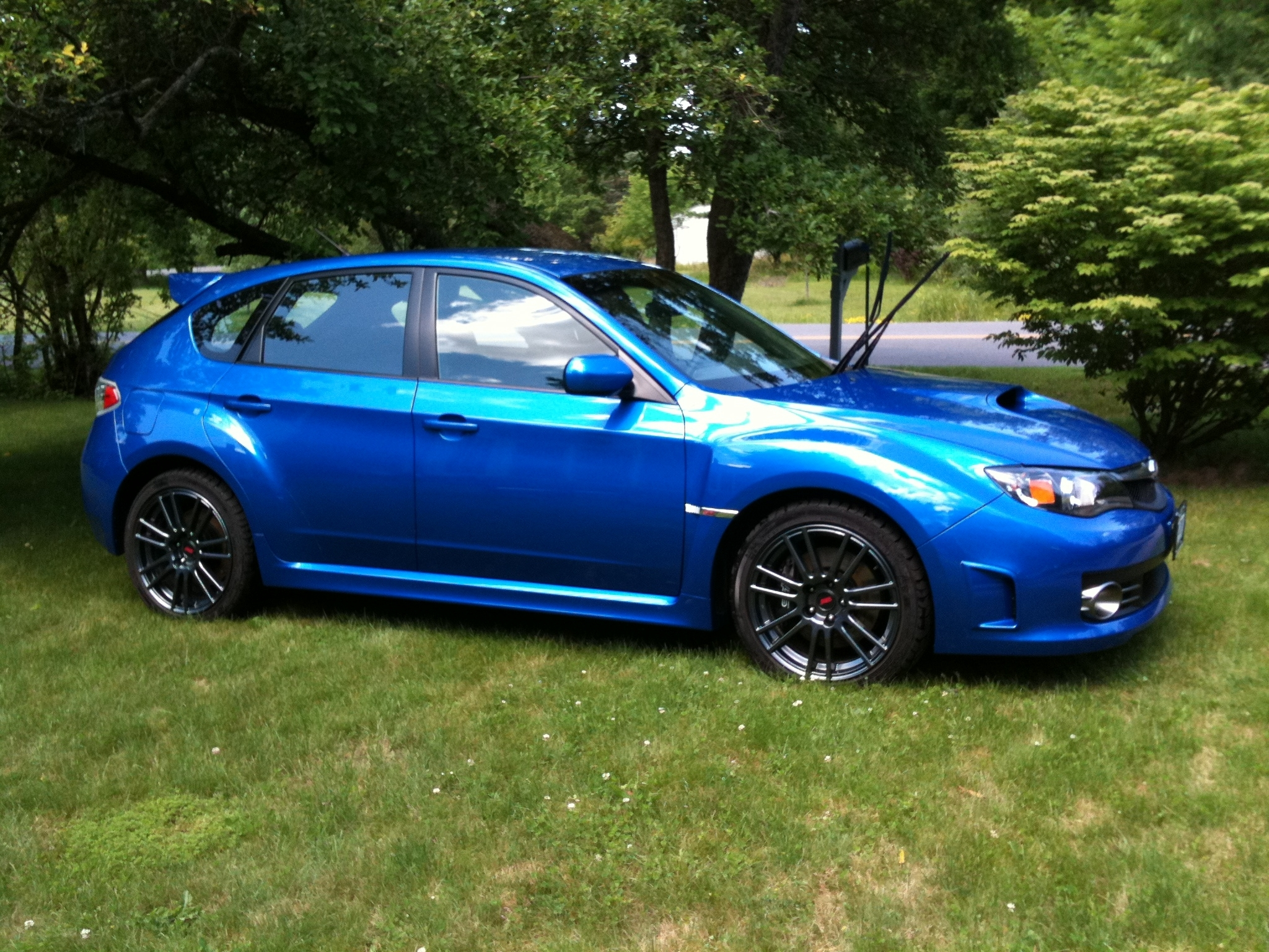 Another Psycareyo 2010 Subaru Impreza post... - 14523808