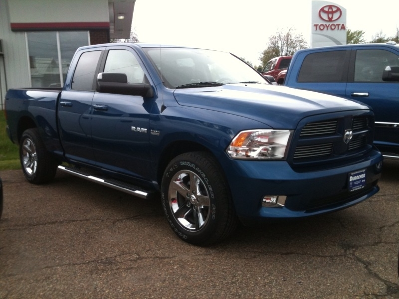 Psycareyo 2010 Dodge Ram 1500 Quad Cab Specs Photos Modification Info At Cardomain