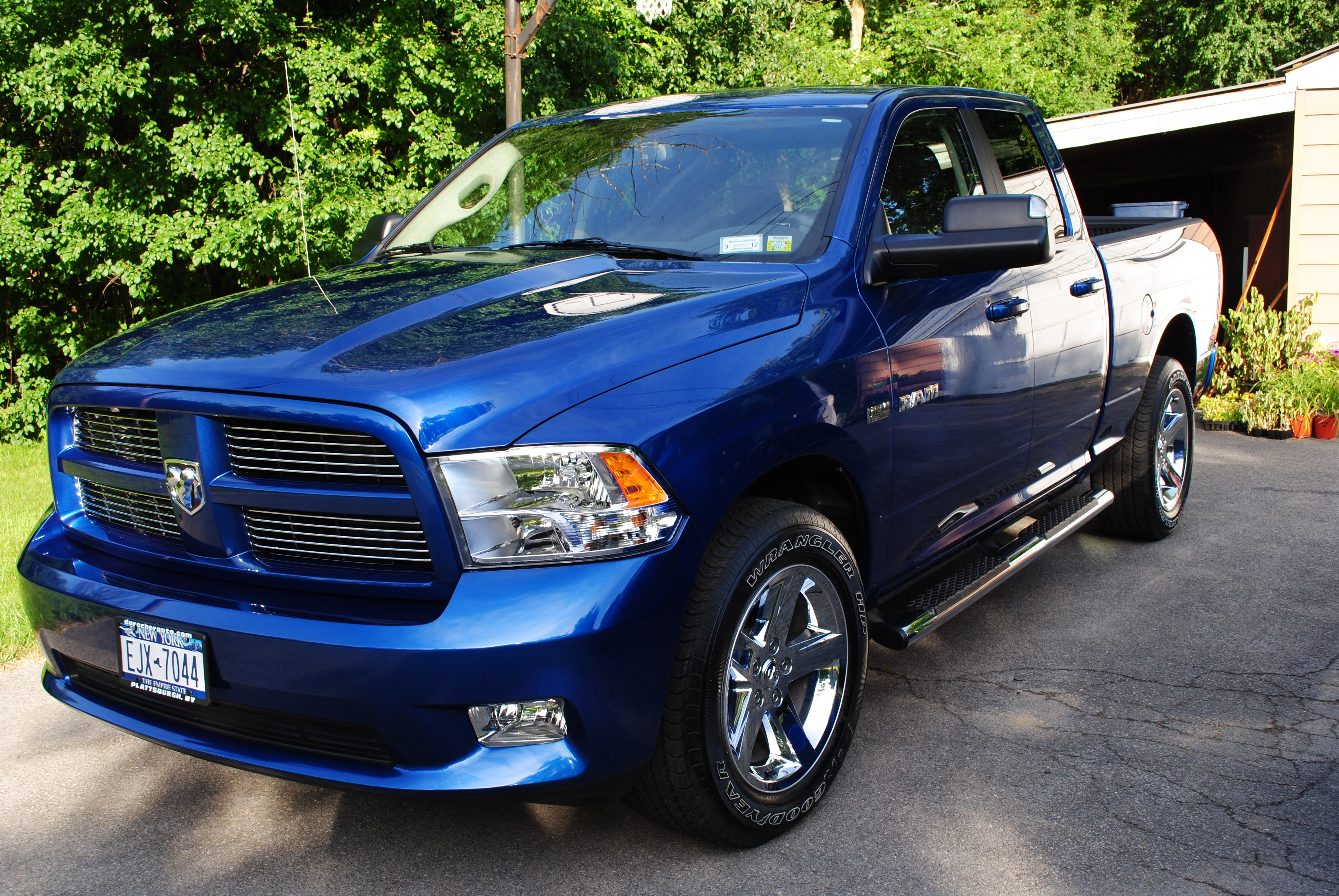 another psycareyo 2010 dodge ram 1500 quad cab post photo 14523826. Black Bedroom Furniture Sets. Home Design Ideas