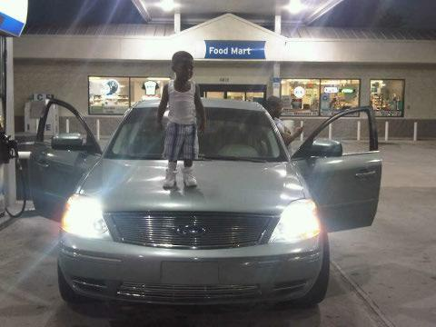 fwrighttes 2007 Ford Five Hundred 14527254