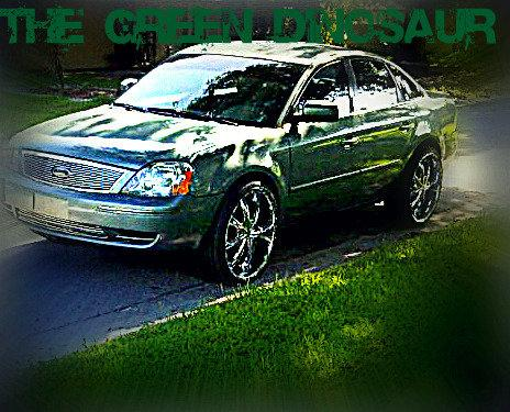 fwrighttes 2007 Ford Five Hundred 14527258