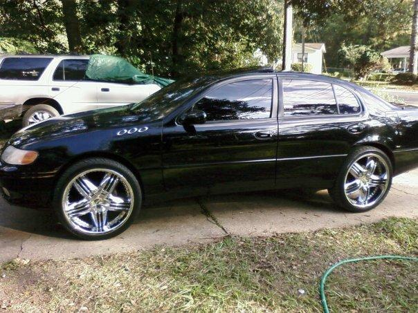fwrighttes 2007 Ford Five Hundred 14527268