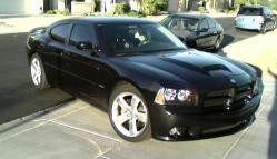 LIL23 2005 Dodge Charger