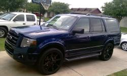 faganomic 2009 Ford Expedition