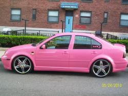 blrgirls 2000 Volkswagen Jetta