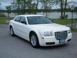darksyderydazs 2009 Chrysler 300