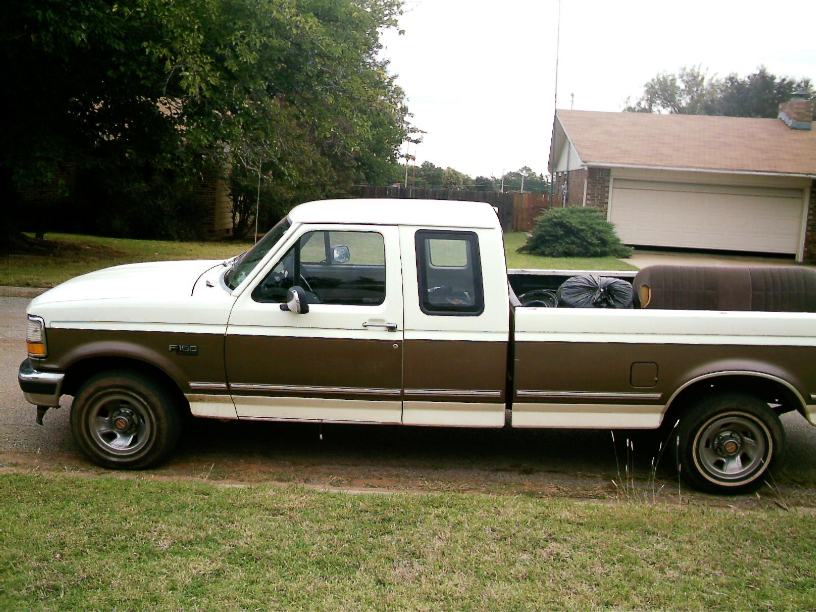 Another bigdanielsf150 1993 Ford F150 Super Cab post... - 14528344