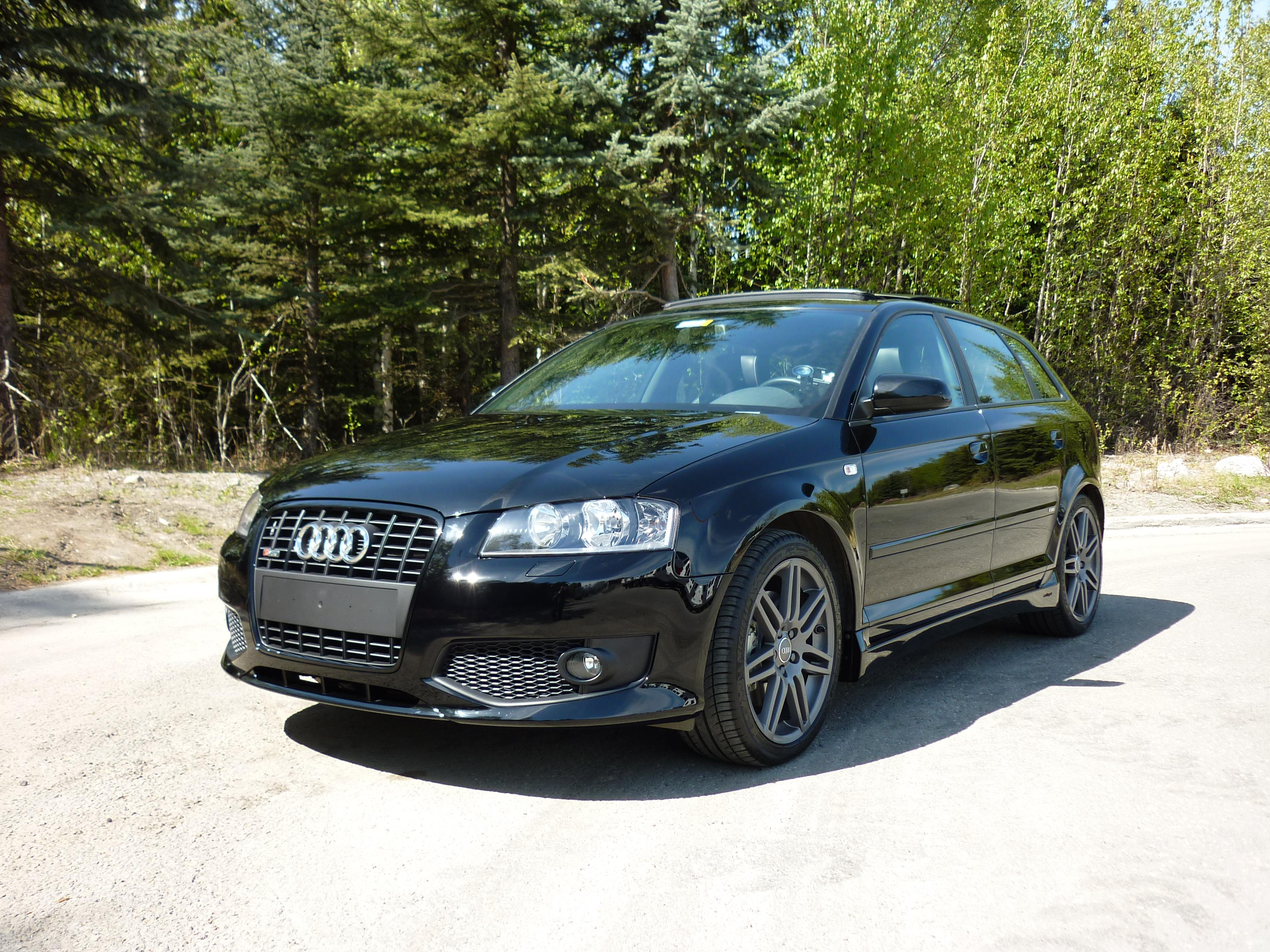 roosterhair 2008 audi a32 0t wagon 4d specs photos. Black Bedroom Furniture Sets. Home Design Ideas