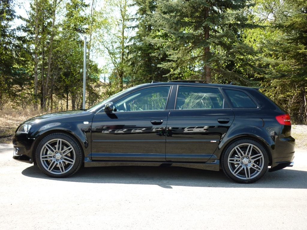 roosterhair 2008 audi a32 0t wagon 4d specs photos modification info at cardomain. Black Bedroom Furniture Sets. Home Design Ideas