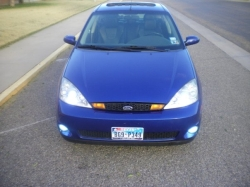 tjboston5676s 2004 Ford Focus SVT
