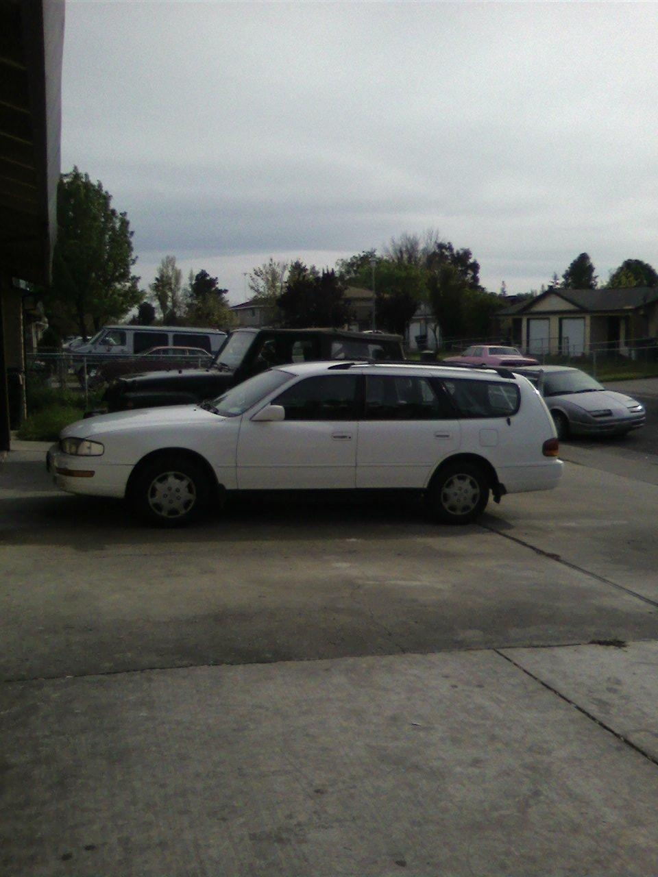 Another 94CamryCoupe 1992 Toyota Camry post... - 14528534