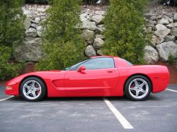 LIL23s 2003 Chevrolet Corvette
