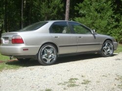 lovemyaccord97s 1997 Honda Accord