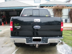 TheDieselRebel 2004 Ford F150 SuperCrew Cab Specs, Photos ...