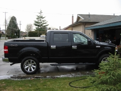 thedieselrebel  ford  supercrew cab specs  modification info  cardomain