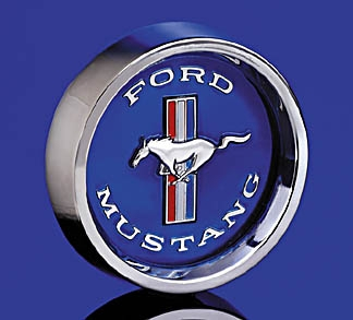 hunt421 1967 Ford Mustang