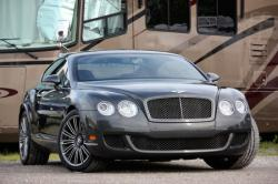 moesaleh51s 2010 Bentley Continental GT