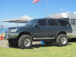 Kaliis4runners 1996 Toyota 4Runner