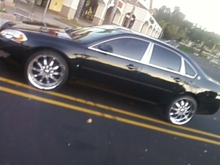 Another TheLeftCoast 2006 Chevrolet Impala post... - 14532697