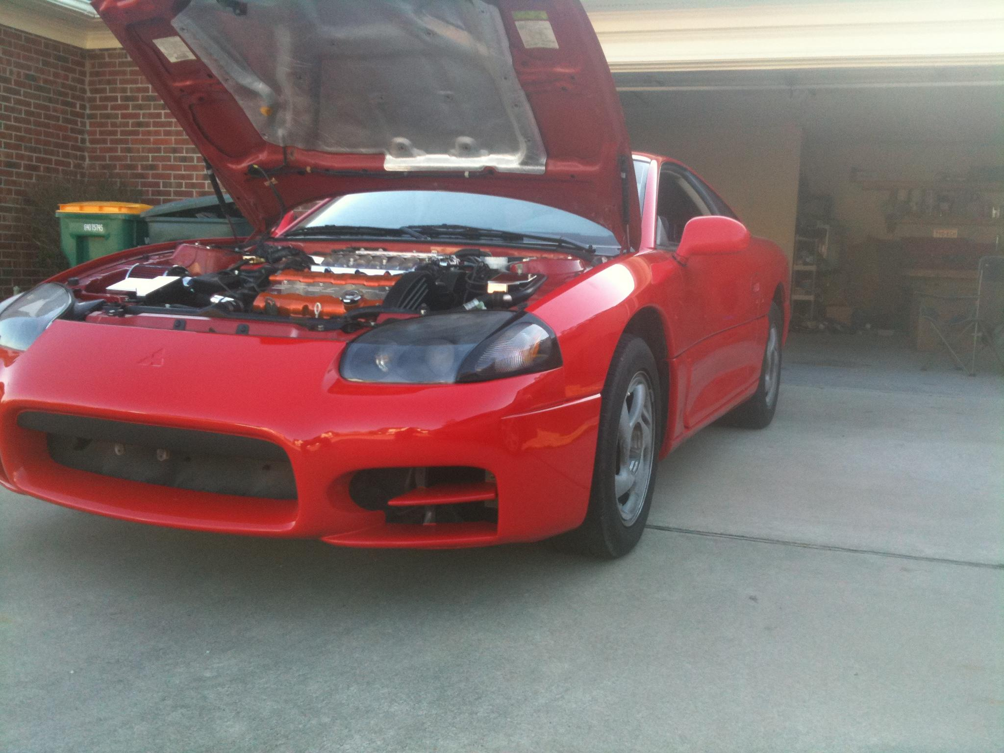 Another ntcmpjg 1994 Dodge Stealth post... - 14533353