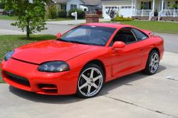 ntcmpjgs 1994 Dodge Stealth